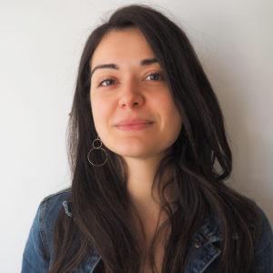 Alexandra Frontali