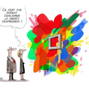 Côté (Canada) - Cartooning for Peace